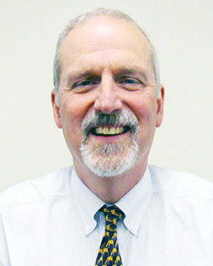 John Douglas, executive director of Tri-County Health Department