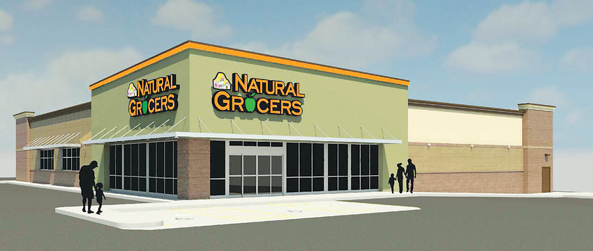 Natural Grocers by Vitamin Cottage will relocate to a new site in The Ridge development in Centennial. The store represents Natural Grocers' new store prototype and fills a need for a specialty grocery store in the area.