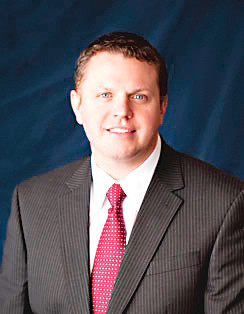 Jefferson County Schools Superintendent Jason Glass