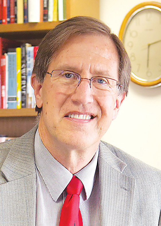 Dr. Mark Johnson , executive director of  Jefferson County Public Health