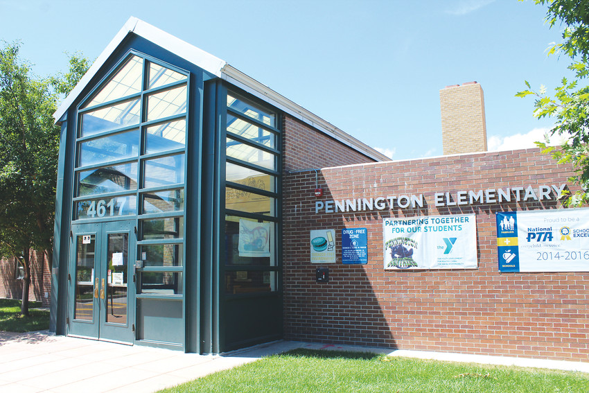 Pennington Elementary School in Wheat Ridge will transition to an expeditionary learning school for next school year.