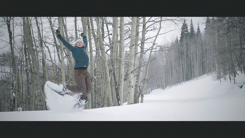 "Jane Zelikova's film, ""End of Snow,"" explores the effects of climate change on snowpack in the western US, and will be show, at the Colorado Environmental Film Festival during the 7 to 9 p.m. session on Feb. 24."