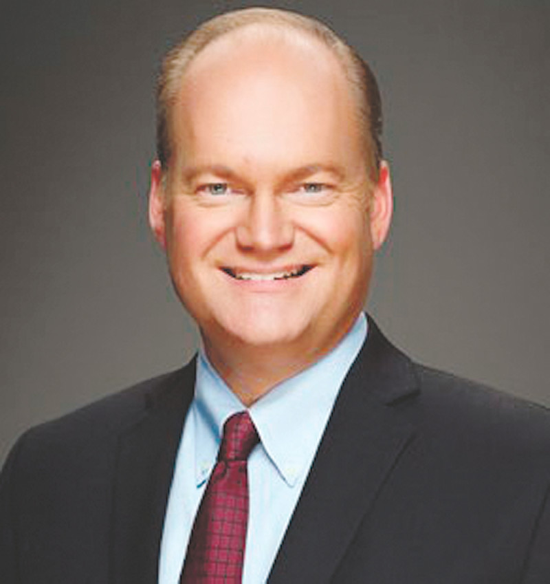 Gregg Moss , chief executive officer for the Metro North Chamber of Commerce.  Courtesy photo