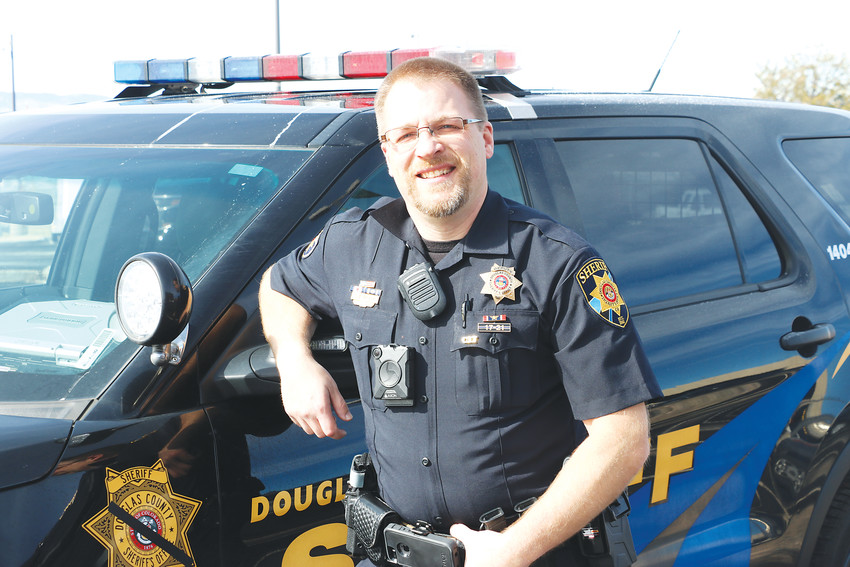 "Deputy Brian Briggs with the Douglas County Sheriff's Office serves on one of two Community Response Teams in the county. Briggs has served in law enforcement for 20 years, including many positions where he worked with the mentally ill. Briggs believes the public is more willing to speak about mental illness today than in years past:  ""It's a culture shift society-wise and absolutely in law enforcement."""