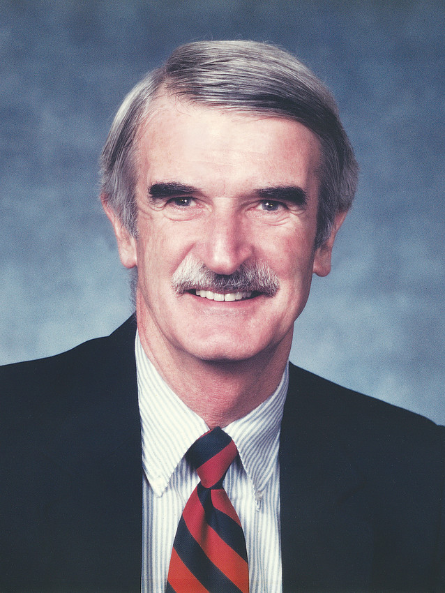 Former Westminster Mayor Fred Allen died March 16 at his Wheatridge home.