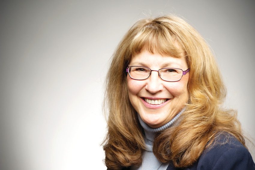 Barb Goodman is the executive director of institutional planning, integration and development at the National Renewable Energy Laboratory (NREL) in Golden. Goodman was often the only woman in many of her classes when was attending the Colorado School of Mines in the 1980s.