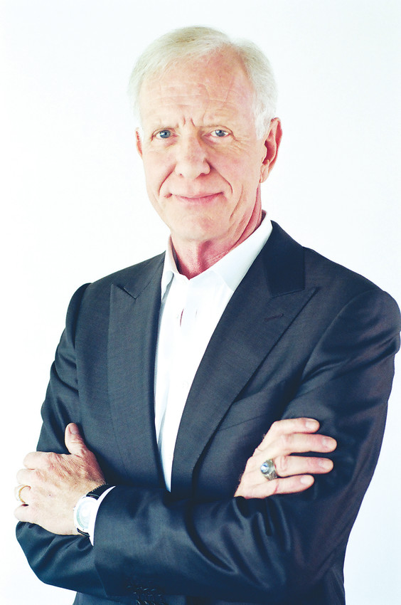 "Capt. Chesley ""Sully"" Sullenberger, a former airline and U.S. Air Force pilot who rose to fame for the ""miracle on the Hudson,"" the 2009 landing of a US Airways flight on the Hudson River in New York. Sullenberger will be the headline speaker at Centennial Airport's 50th anniversary celebration May 25."
