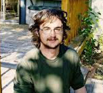Andrew Graham was killed in November 2009.
