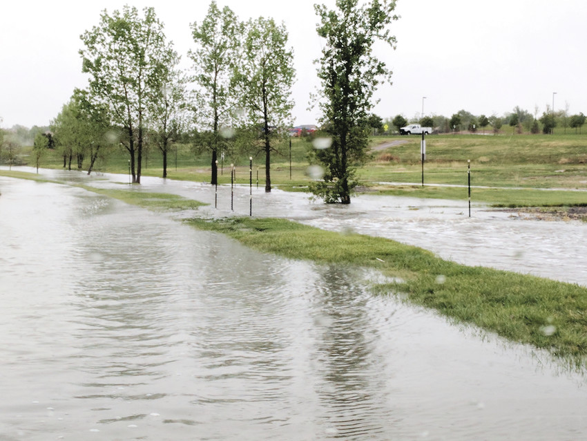 Heavy rains and wet field forced the City of Thornton to cancel most of the annual ThorntonFest events in 2017. Only a 5K run, a Battle of the Bands concert and Dog Dock-Jumping competition carried through. It was only the second time in 22 years the event has been cancelled due to weather.