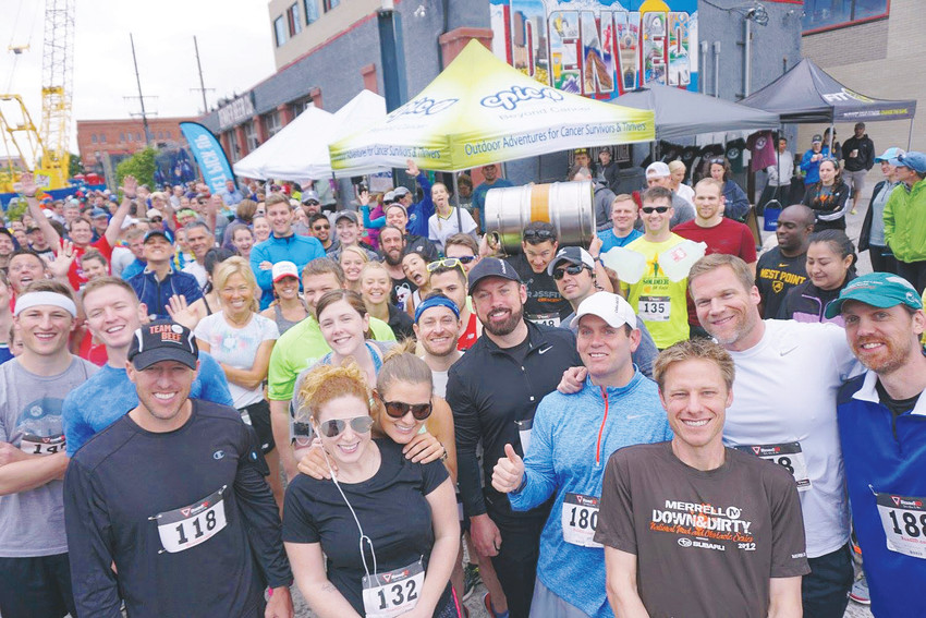 Rocky Mountain Brew Runs is hosting a 4-mile run and beer tasting even that is open to all ages on Sunday, May 27, at Highlands Ranch's Grist Brewing.