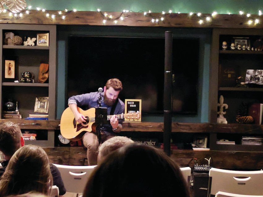 House shows are an increasingly popular way for musicians to spare themselves many of the costs that come with playing venues and connect with audiences.