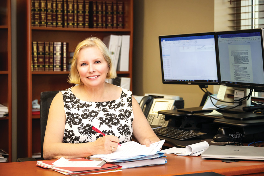 "For the past 30 years, Jill Romann has worked with thousands of families on suicide cases. Sometimes, Romann, the Douglas County coroner since 2015, stays on the phone for hours, confirming to a family their loved one died by suicide. ""What impacts each investigator isn't the case, but how we connected with that family,"" she said."