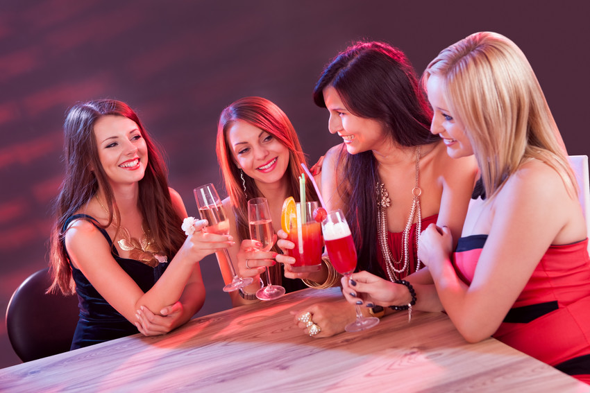 Have a night of entertainment, dining and fun with the Exclusive Ladies Night Out event at the Sheraton Denver Tech Center Hotel on January 19, 2019