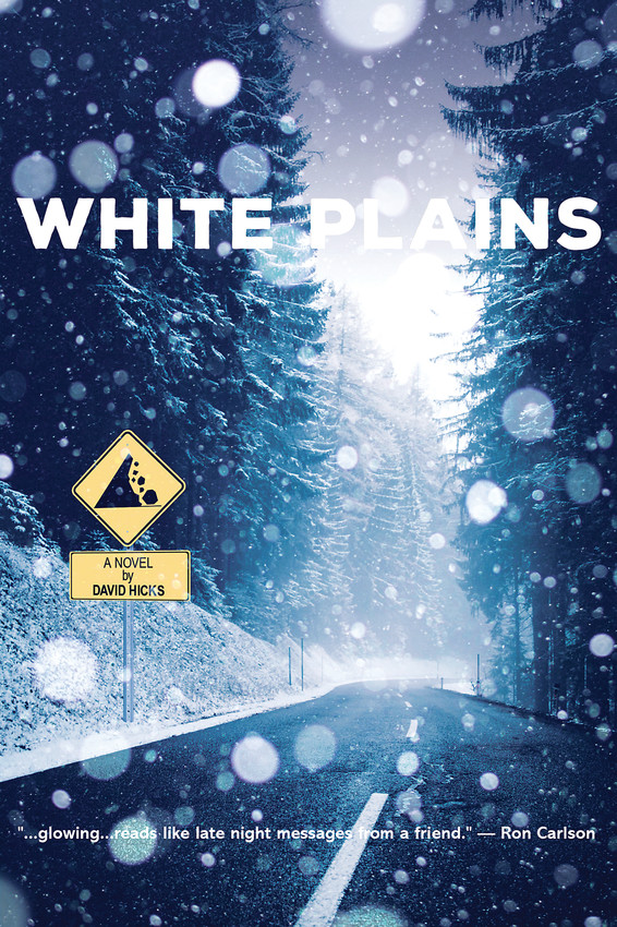 """White Plains"" by David Hicks is the book chosen by Arapahoe Libraries and Greenwood Village for Village Read, which will include August author visits, writing workshops and more."