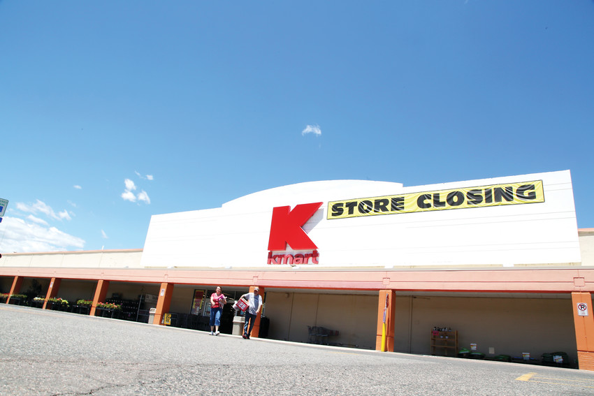 Kmart in Arvada is among the newest store closures announced.