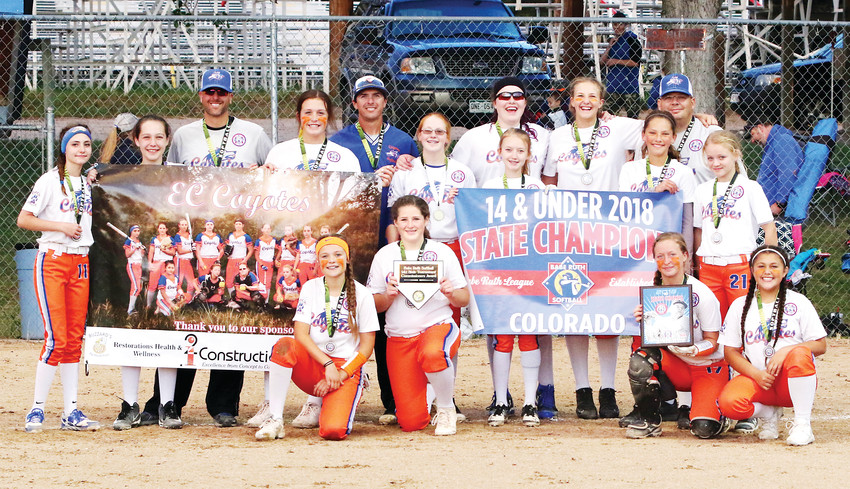 The Elbert County Coyotes are headed to the Babe Ruth World Series.