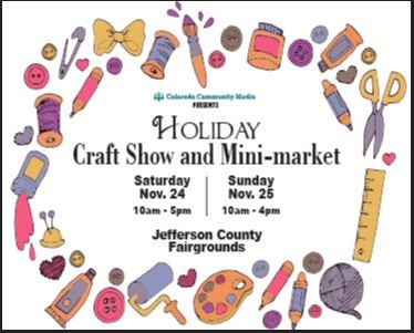 Craft Show logo