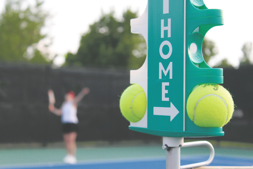The Tennis Center at the Lone Tree Golf Club is the most popular spot in Lone Tree to get a match in. The six courts are free and open to the public and available for reservation at ssprd.org.