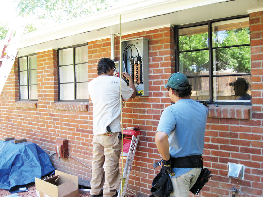 The Essential Home Repairs Program is designed to assist eligible Arvada homeowners with repairs and energy saving improvements to their home. It provides loans as well as supervision to assure the work is performed to specified standards by qualified contractors.