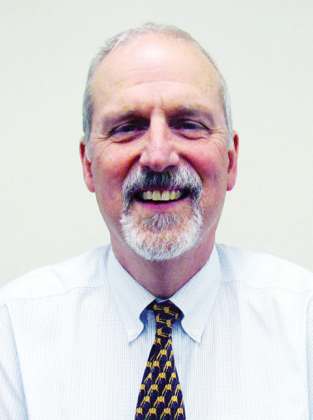 John Douglas is the executive director of the Tri-County Health Department.