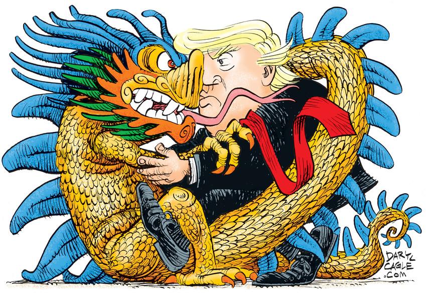 editorial cartoon for sept 20 2018 arvadapress com
