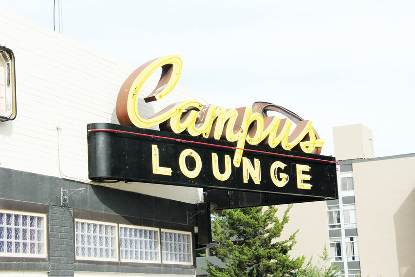 Campus Lounge has changed hands yet again and the new owners are hoping to recreate the original. The Bonnie Brae restaurant and sports bar was relaunched in October last year by restauranteur Dan Landes, but closed after five months.