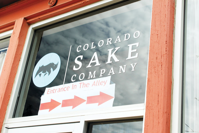 At the end of August, Colorado Sake Co. opened in the River North neighborhood. It is a taproom for different sake flavors made in-house. Sake is a Japanese rice wine.