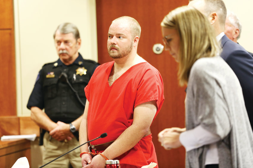 Daniel Pesch pleaded not guilty to murdering Randy Wilson on Oct. 15, after confessing to the death many times in 2017. The investigation into Wilson's death has been troubled from the start, according to testimony and those close to the case.