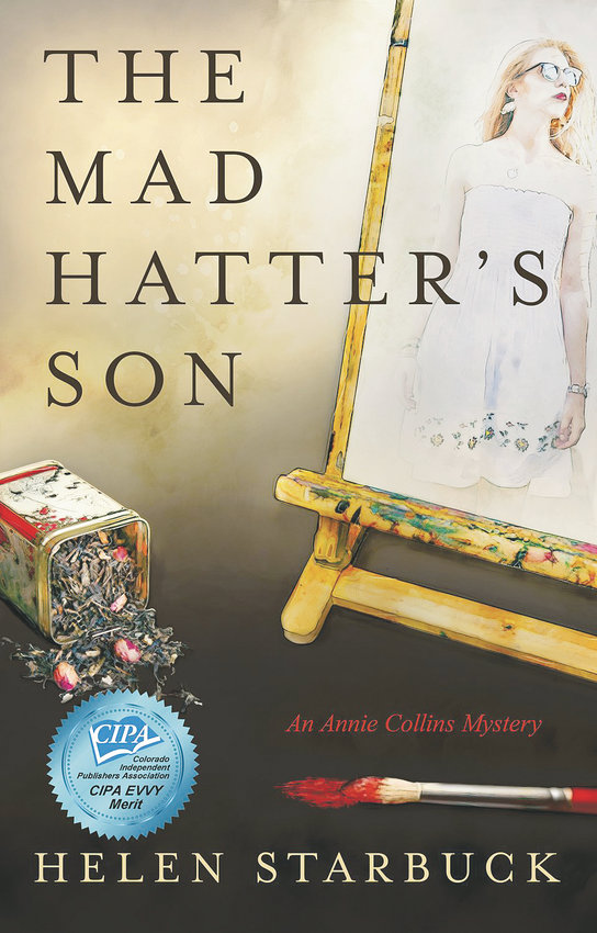 """The Mad Hatter's Son"" by Helen Starbuck."