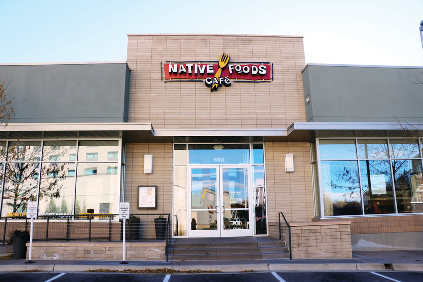 Native Foods Cafe in Glendale has a plant-based buffet special for Thanksgiving. To view the menu, visit nativefoods.com/thanksgiving.