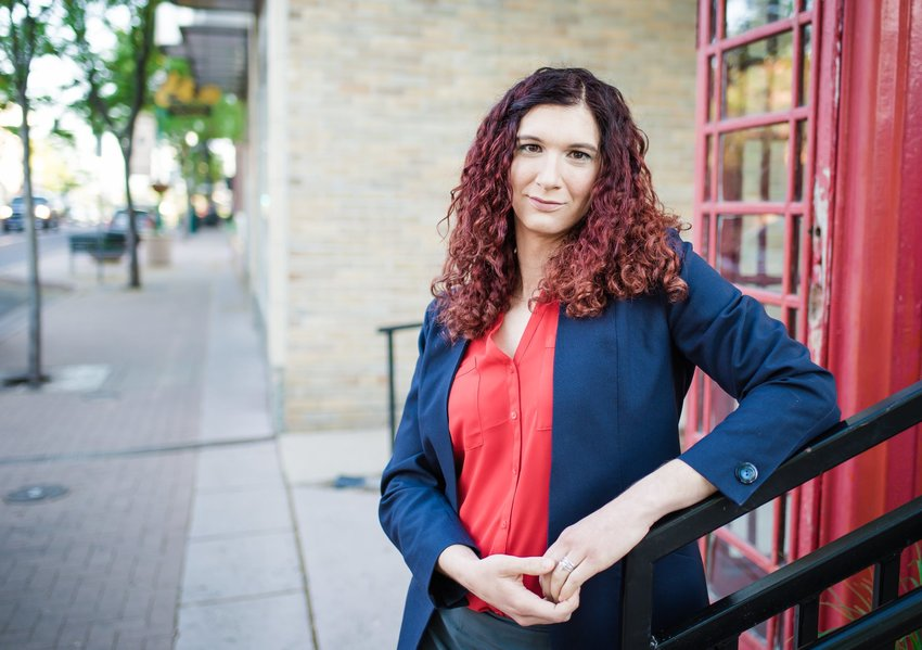 Representative-Elect Brianna Titone: Voters elect Brianna Titone to be the first transgender representative to the Colorado House of Representatives, and one of the only trans state legislators in U.S. history.