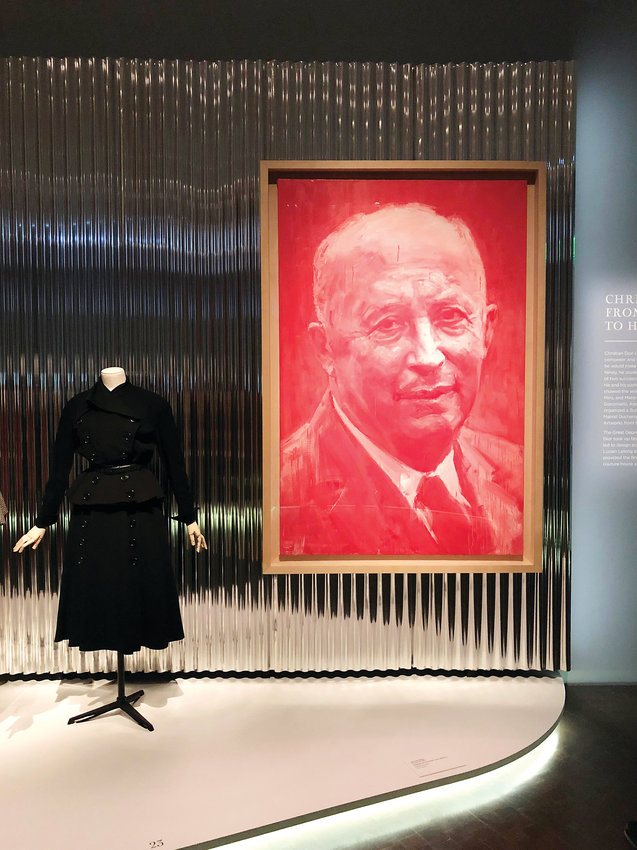 Christian Dior launched his haute couture fashion house in 1947 from a Paris townhome. He'd go on to pioneer fashion industry practices and forge a global brand.