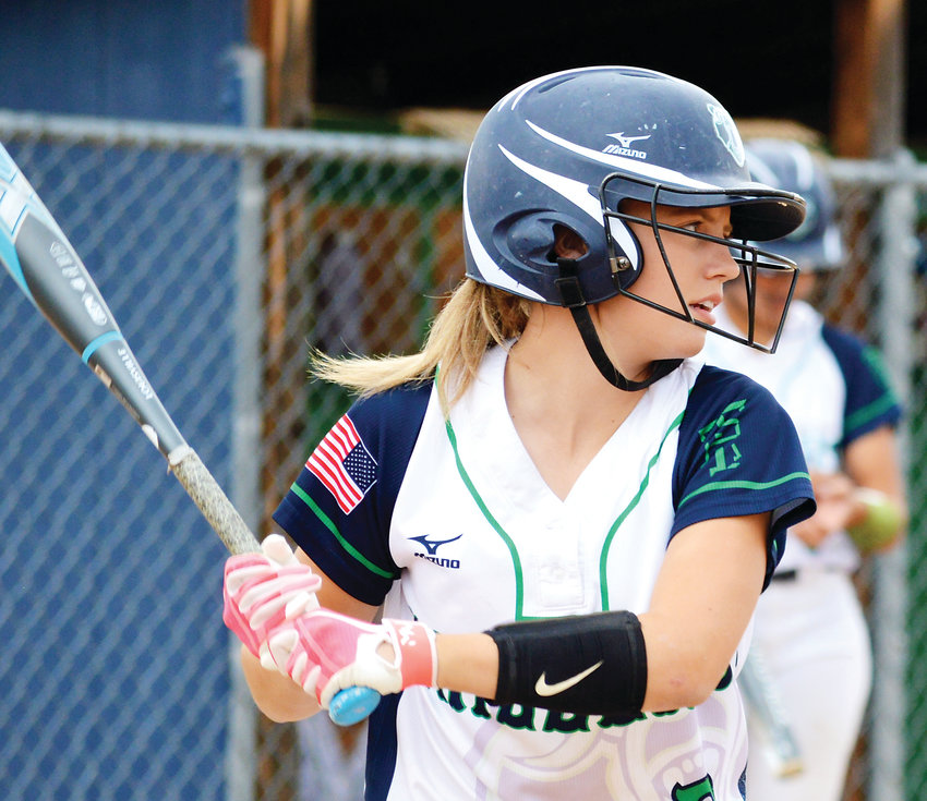 ThunderRidge's Amanda Hedges hit .598, with nine home runs and 47 runs batted in.