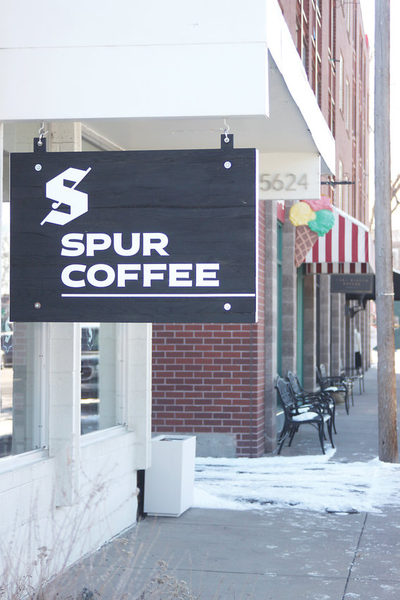 Spur Coffee closed on Feb. 3, but its owners wouldn't say why.