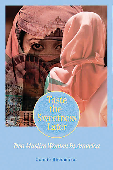 "Local Author Connie Shoemaker, past director of Spring International Language Institute at ACC, has published a book, ""Taste the Sweetness Later"" about two Muslim women who emigrated to Littleton."