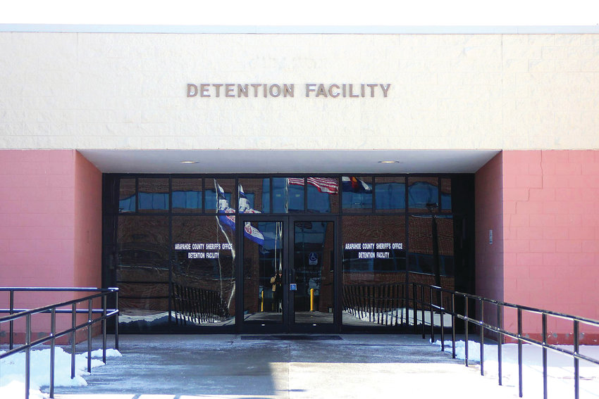 Arapahoe County's jail is aging and increasingly stretched thin, say officials.