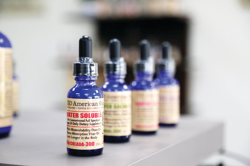 CBD American Shaman CBD oil is derived from all natural, high quality industrial hemp.