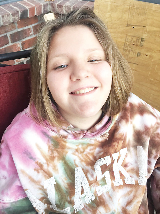 Police issued photographs of 10-year-old Kiaya Campbell, who disappeared June 7, 2017. Her body was found nearly 24 hours later near 128th and Jasmine in Thornton. Courtesy photo