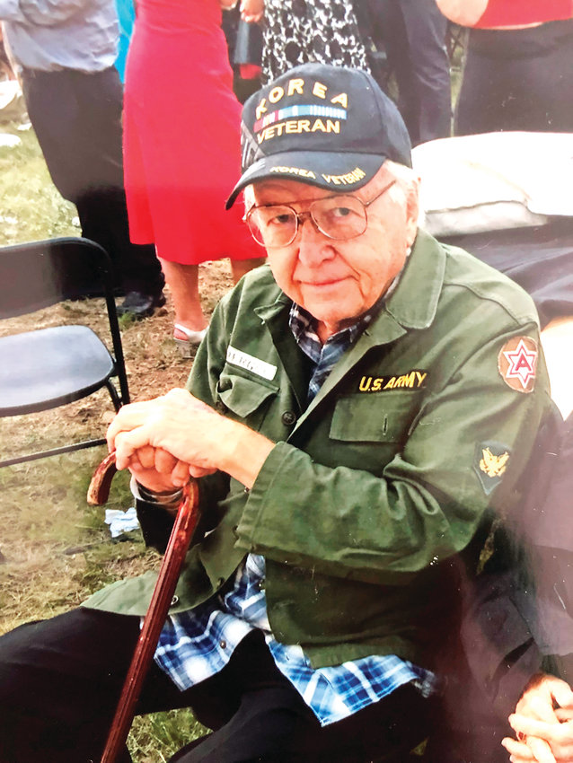 Carl F. Eiberger II was a proud Army veteran who served in the Korean War. Notable in his career as an attorney, Eiberger provided pro bono legal aid for about 20 years to the opposition of a mining operations development proposal on South Table Mountain in Golden. Eiberger died from illness at age 88 on March 6.