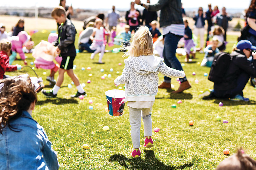 From brunch to church services to egg hunts, there are many ways to celebrate Easter in 2019.