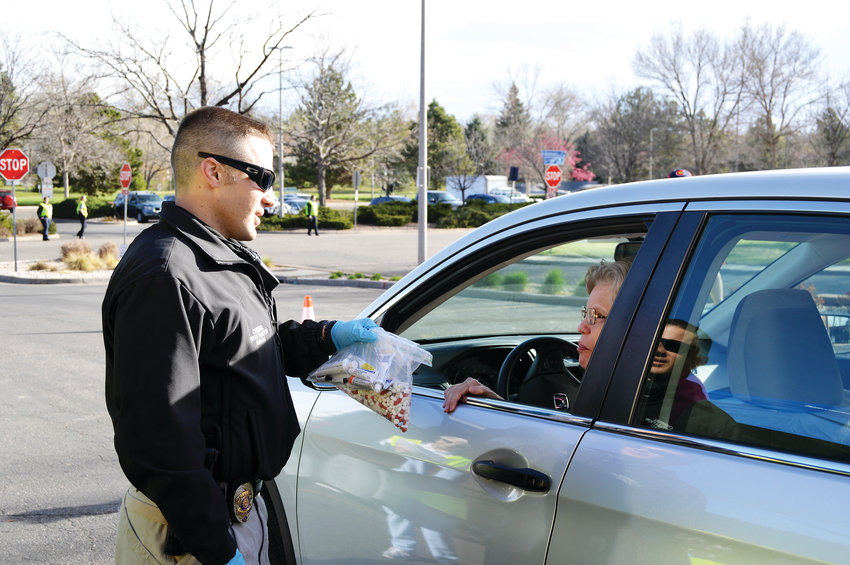 The drug take back event will be 8 a.m. to noon Saturday, April 13 at Arvada Police Headquarters, 8101 Ralston Road, Arvada.