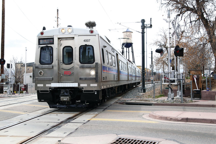 The G Line will officially open April 26.
