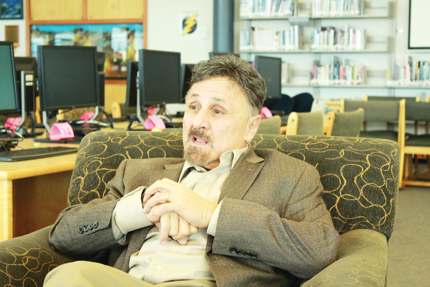 Frank DeAngelis was the principal for Columbine High School at the time of the shooting. He stayed in his role until he retired in 2014.