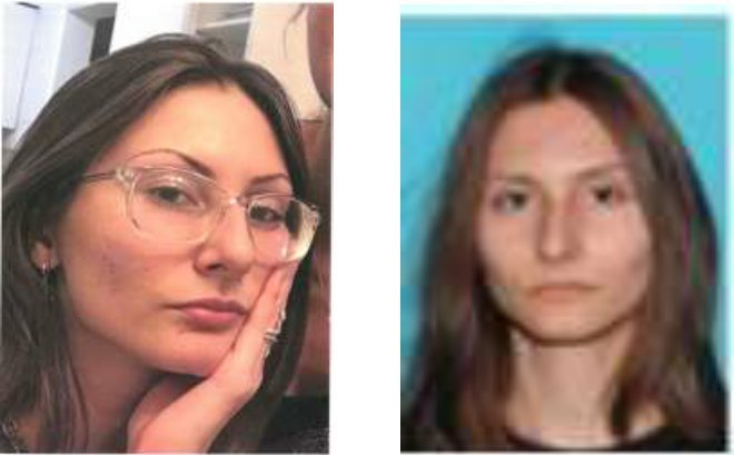 "Sol Pais, a white female, 18 years old, approximately 5'5"" in height, 18-year-old has been identified by the FBI and the Jefferson County Sheriff's Department as posing a credible threat to the safety of area students. She is described as a white female with brown hair. She was last seen wearing a black T-shirt, camouflage pants, and black boots in the foothills area of Jefferson County."