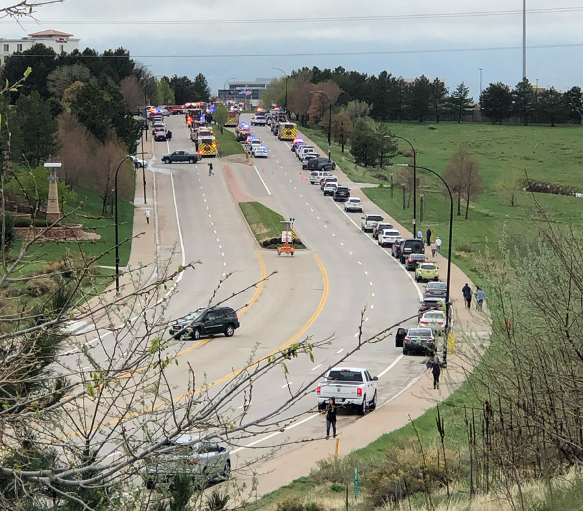 Highlands Ranch Colorado: Multiple Students Injured, One Killed In Shooting At STEM