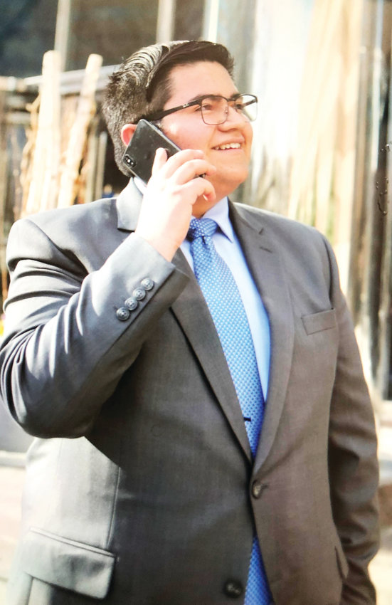 Kendrick Castillo's parents share photos of his last prom at STEM School Highlands Ranch. Castillo, who people describe as a mentor and friend to all, was killed in a school shooting on May 7.