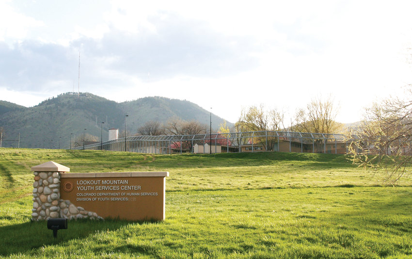 Golden police are investigating a May 28 fight between guards and several youths at the Lookout Mountain Youth Services Center.
