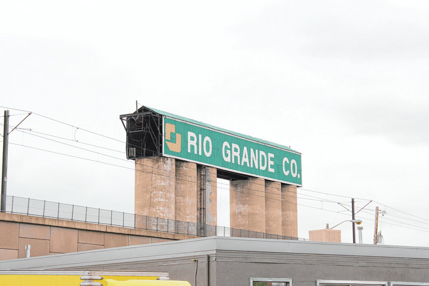 Rio Grande Co. has begun the permitting process to demolish the silos that sit on its property at 201 Santa Fe Dr. The structure was built in the 1920s and stored coal for heating homes in Denver.