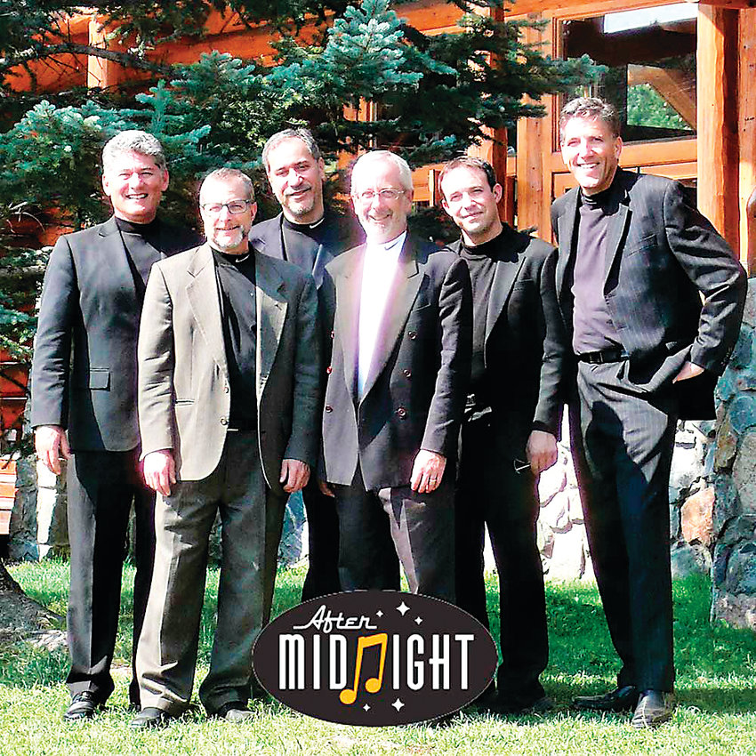 The After Midnight jazz sextet will perform at Lone Tree Arts Center's first Tunes on the Terrace concert.