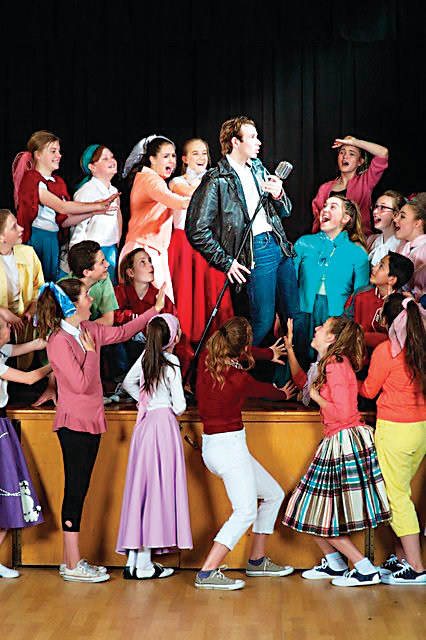 "A cast of 68 presents ""Bye Bye Birdie"" at Littleton United Methodist Church, 5894 S. Datura St., Littleton at 7 p.m. June 28, 29 and 2 p.m. June 30."